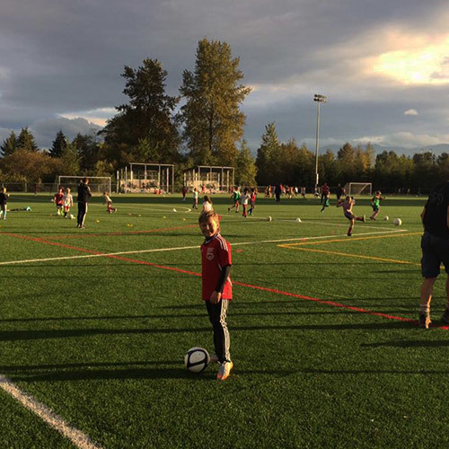 Development Night for U10-U11 DS & U12-U13 Select