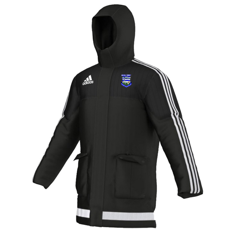 CVUSC Coaches Stadium Jacket